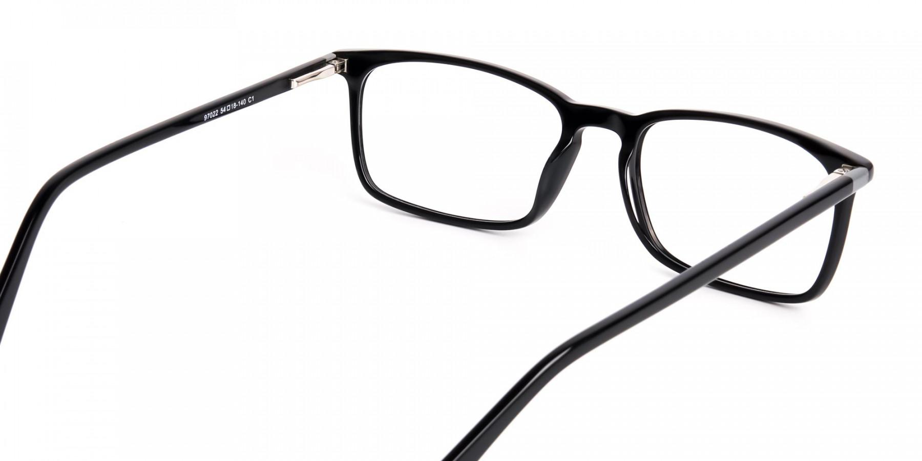 black-glasses-frames-rectangular-shape-frames-1