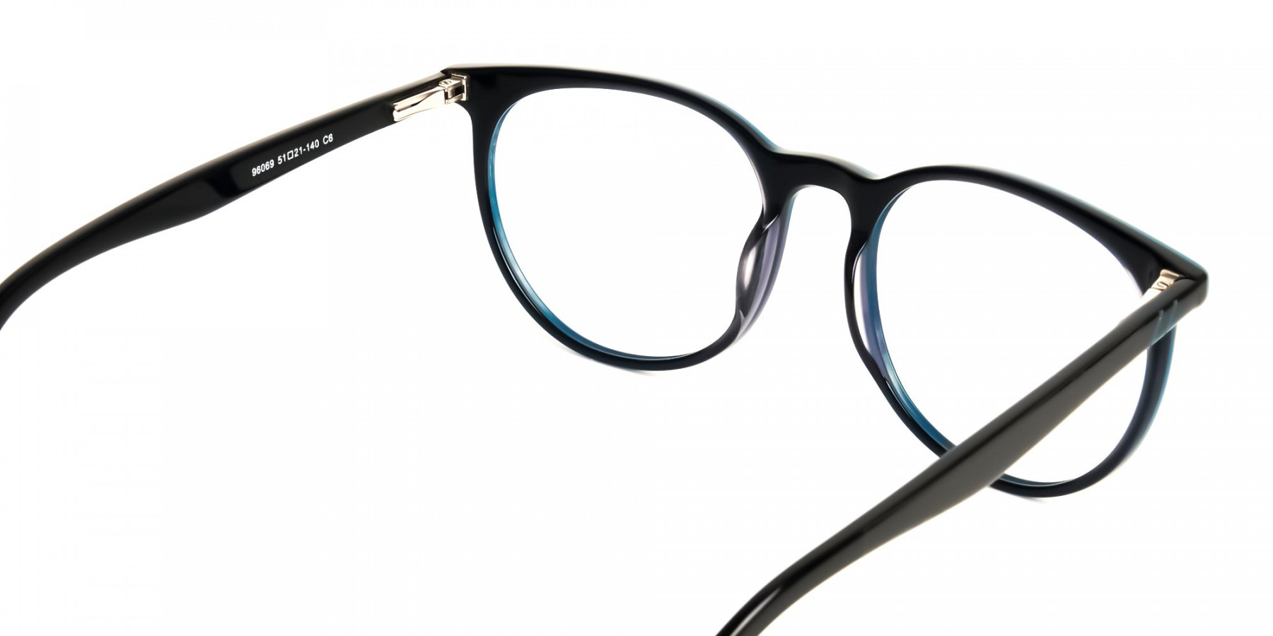 black-and-teal-round-glasses-frames-1