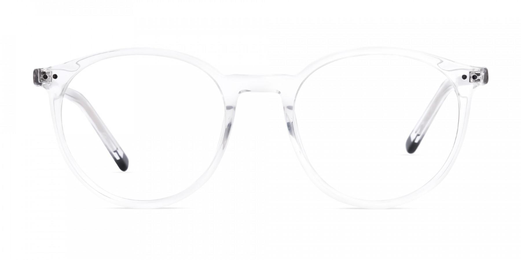 transparent-and-black-round-glasses-frames-1