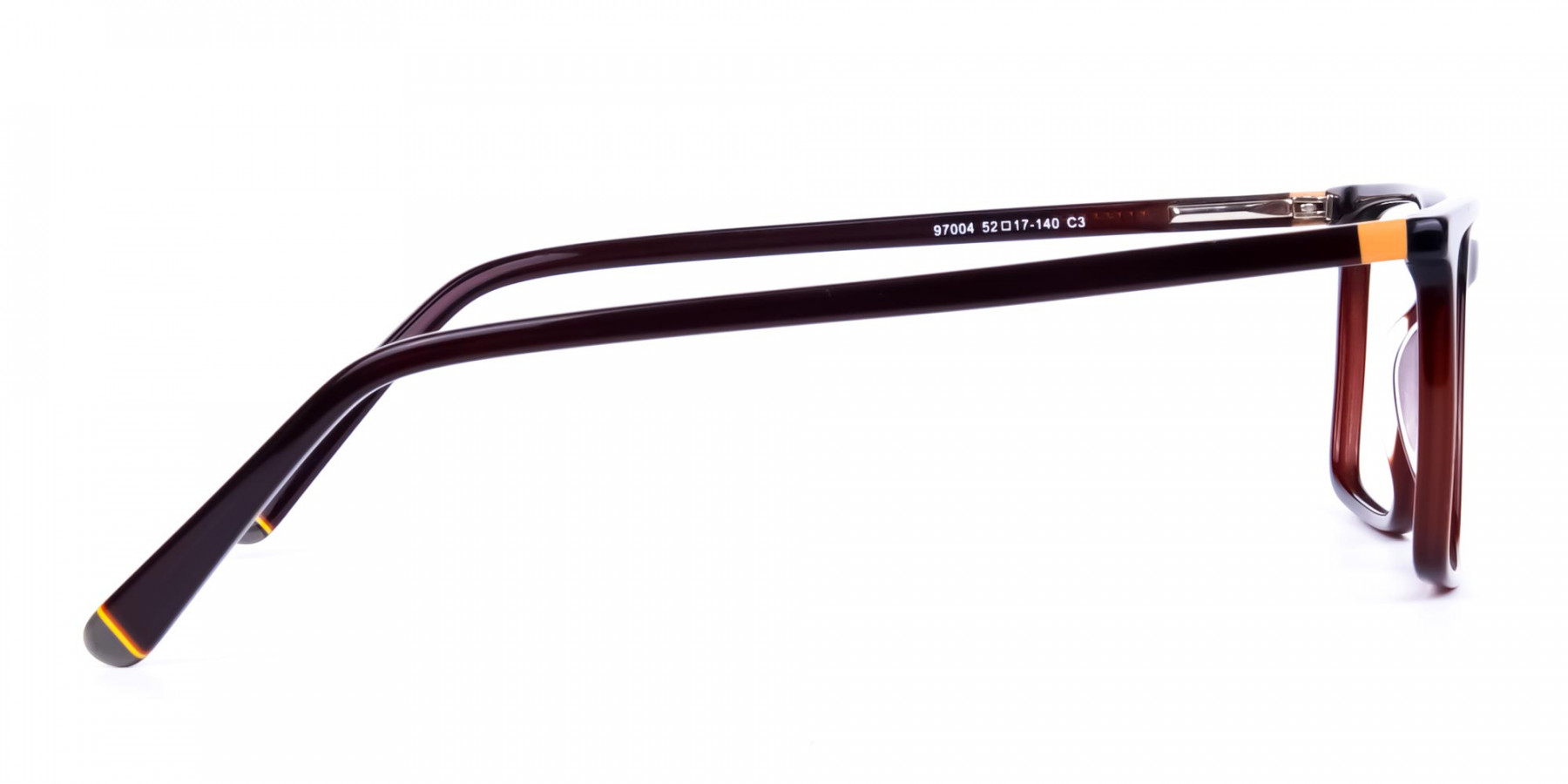 Dark-Brown-Fully-Rimmed-Rectangular-Glasses-1