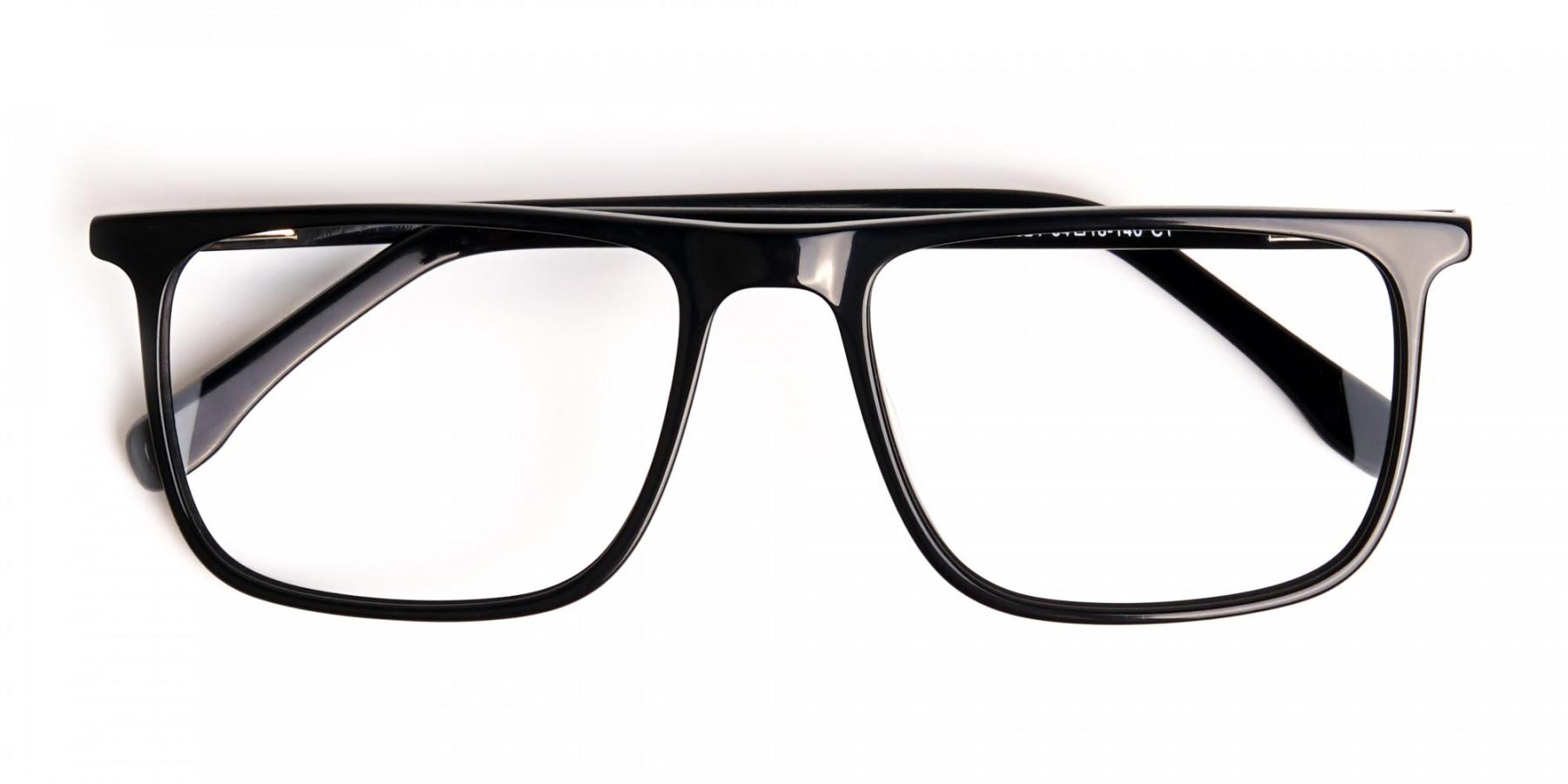 black-and-grey-rectangular-glasses-frames-1