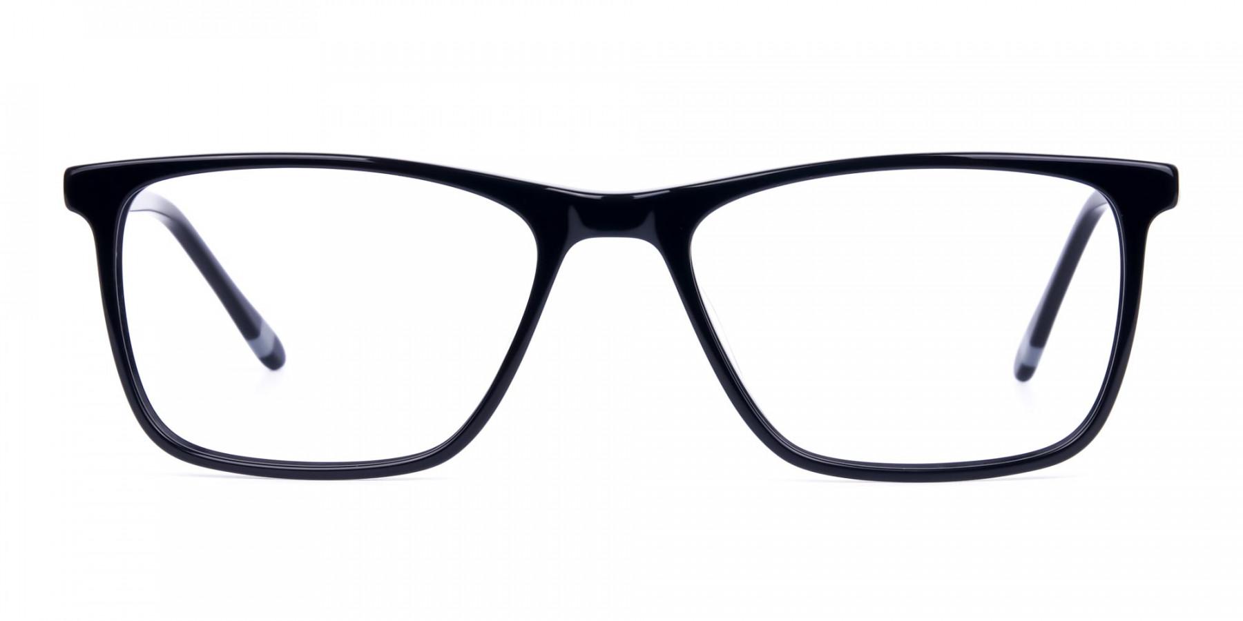 Black-Full-Rimmed-Rectangular-Glasses-1