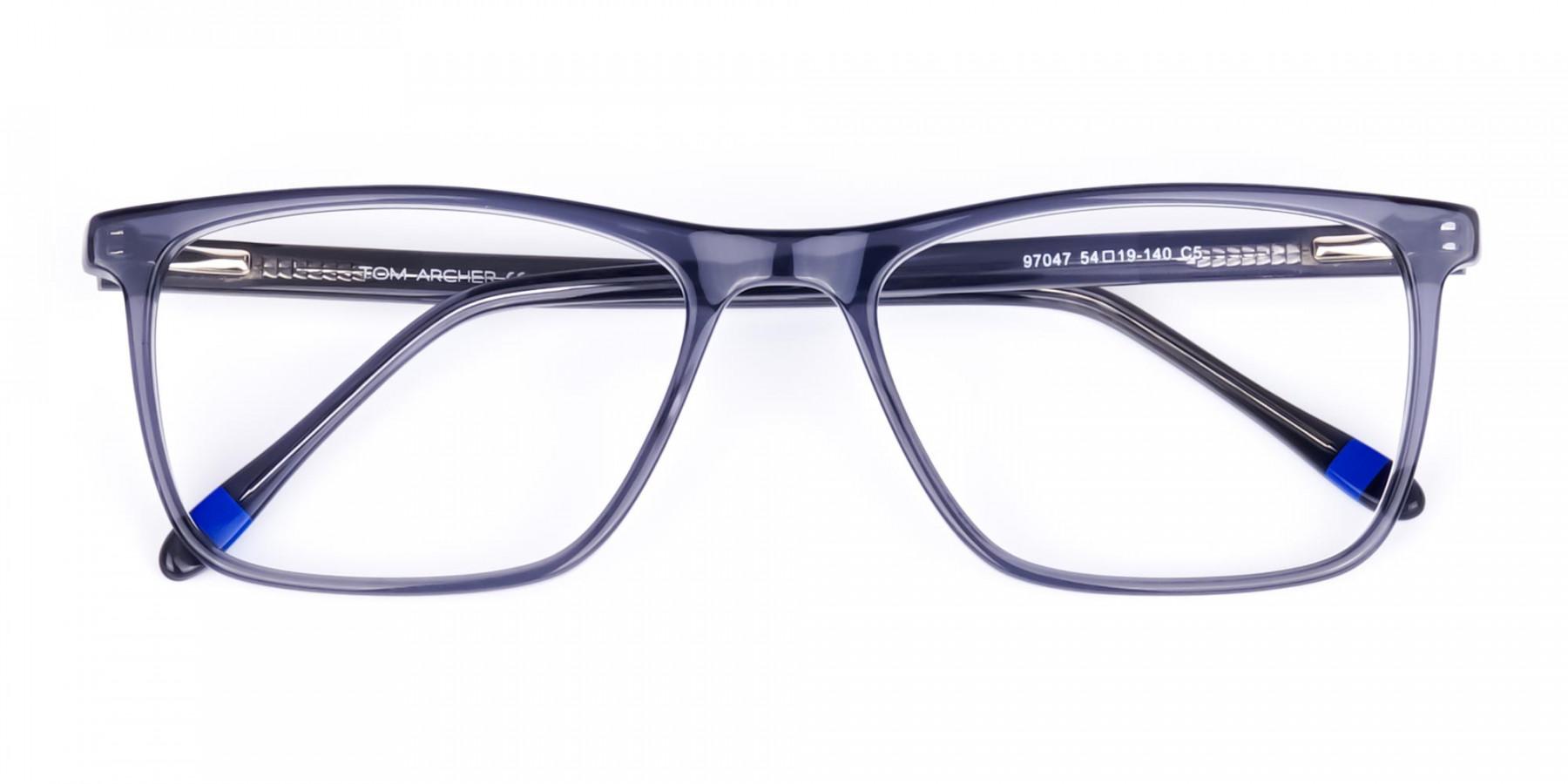 Dusty-Grey-Rectangular-Full-Rim-Glasses-1