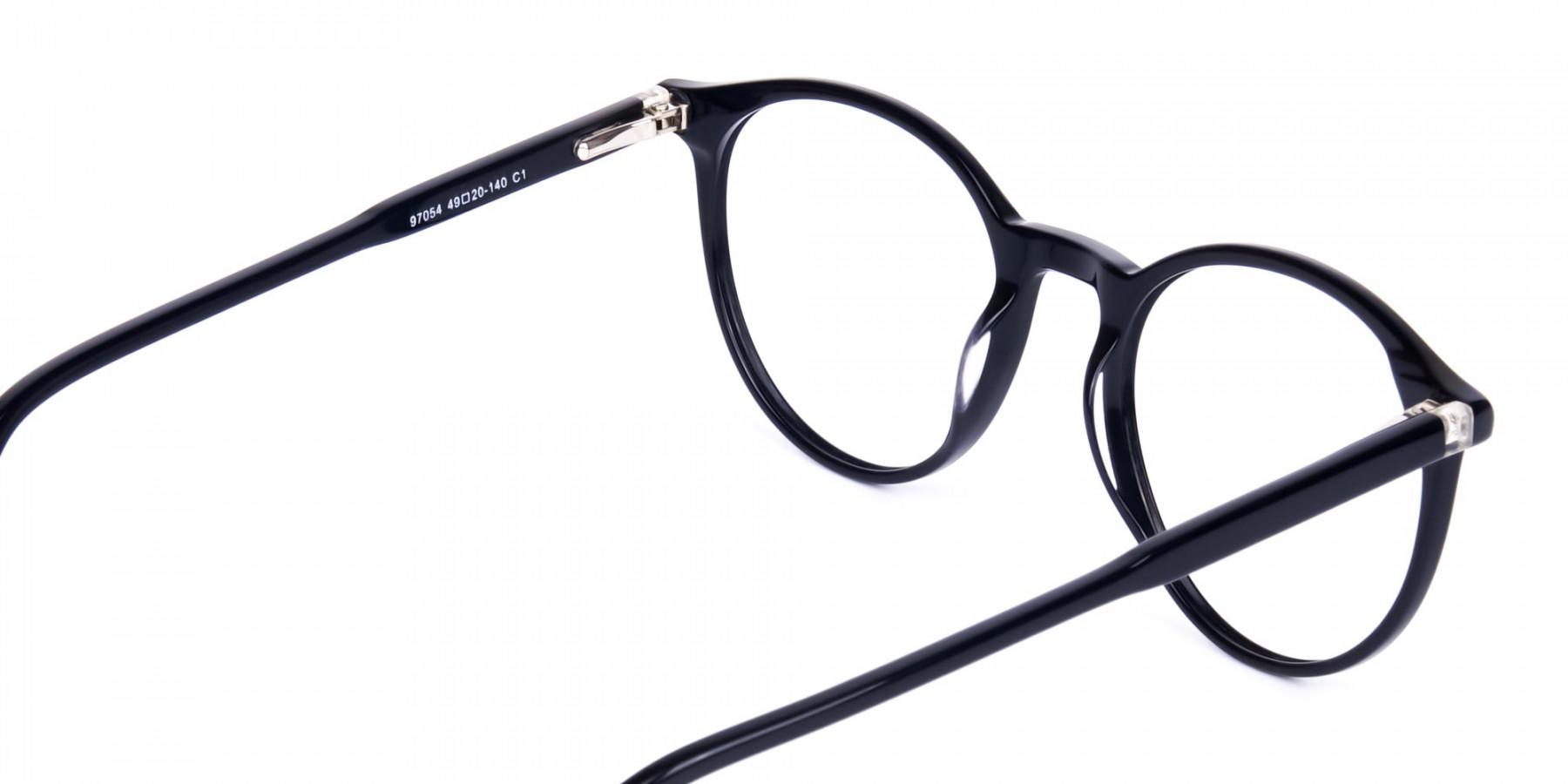 Korean Glasses For Men & Women -1