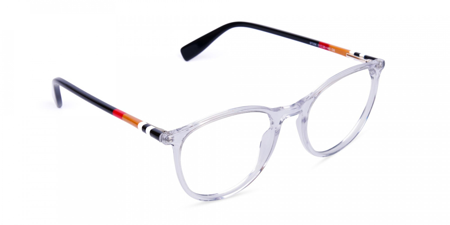 Crystal-Clear-Round-Fully-Rim-Glasses-1