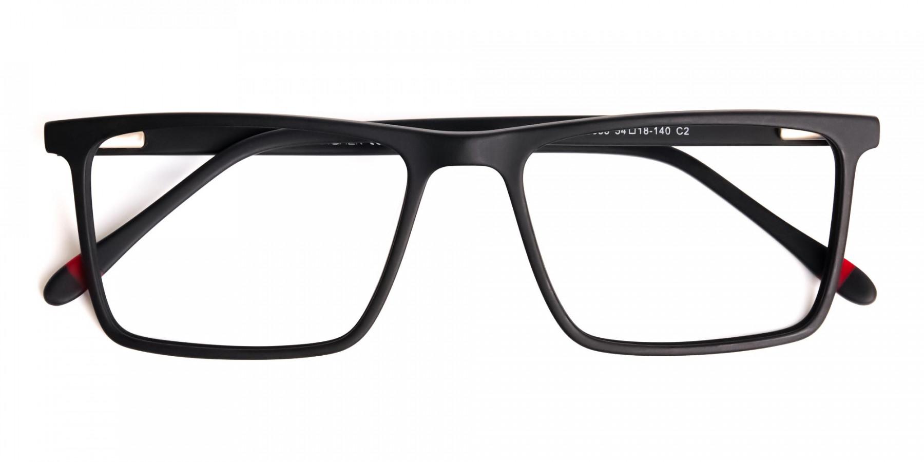 matte-black-full-rim-rectangular-glasses-frames-1