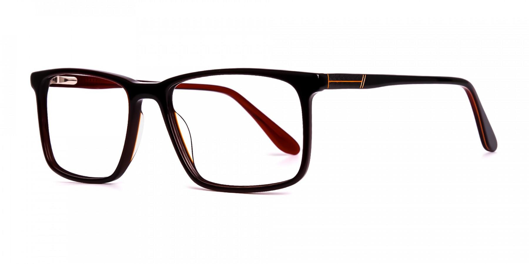 designer-dark-brown-full-rim-rectangular-glasses-frames-1