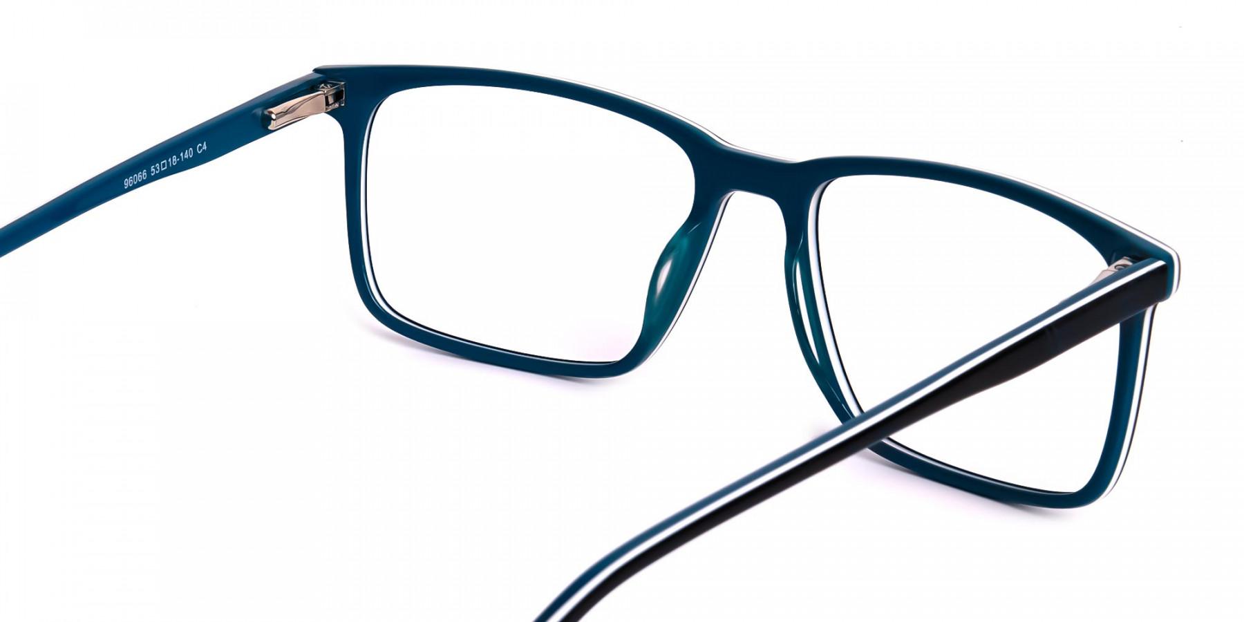 black-teal-full-rim-rectangular-glasses-frames-1
