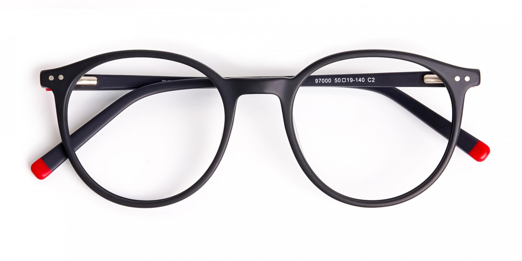 matte-black-and-red-round-glasses-frames-1