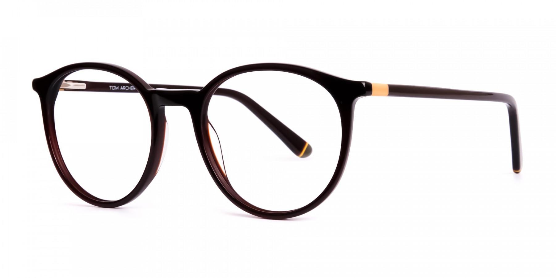 brown-round-full-rim-glasses-frames-1