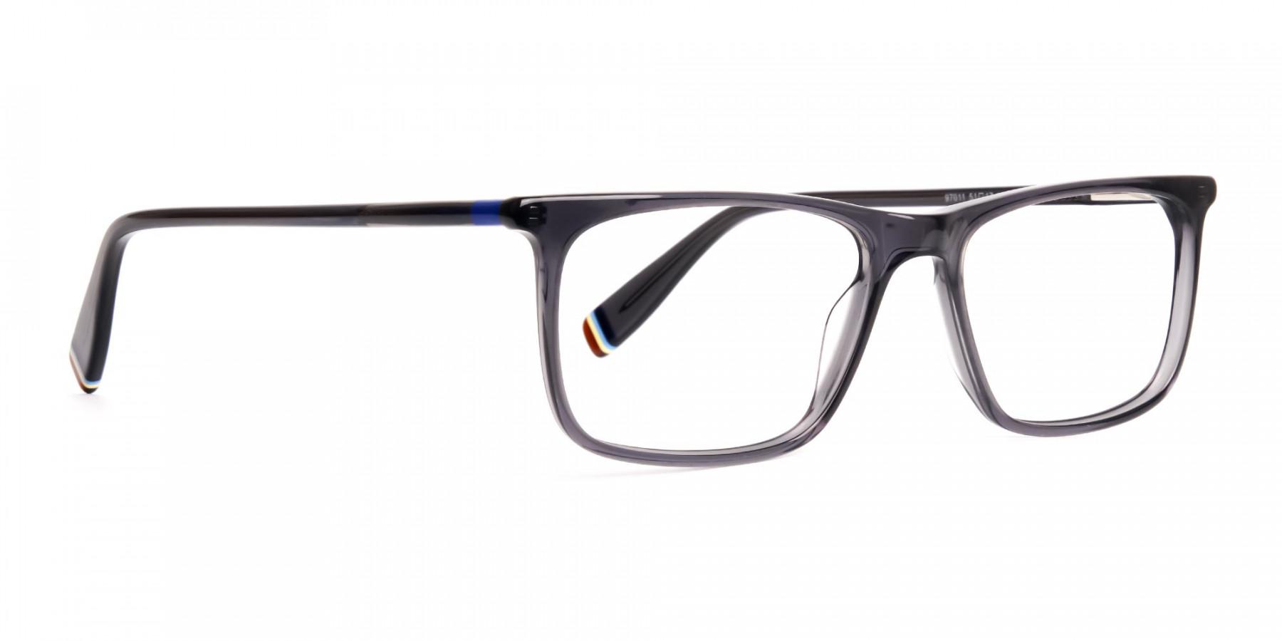 Crystal-Grey-Glasses-Rectangular-Shape-frames-1