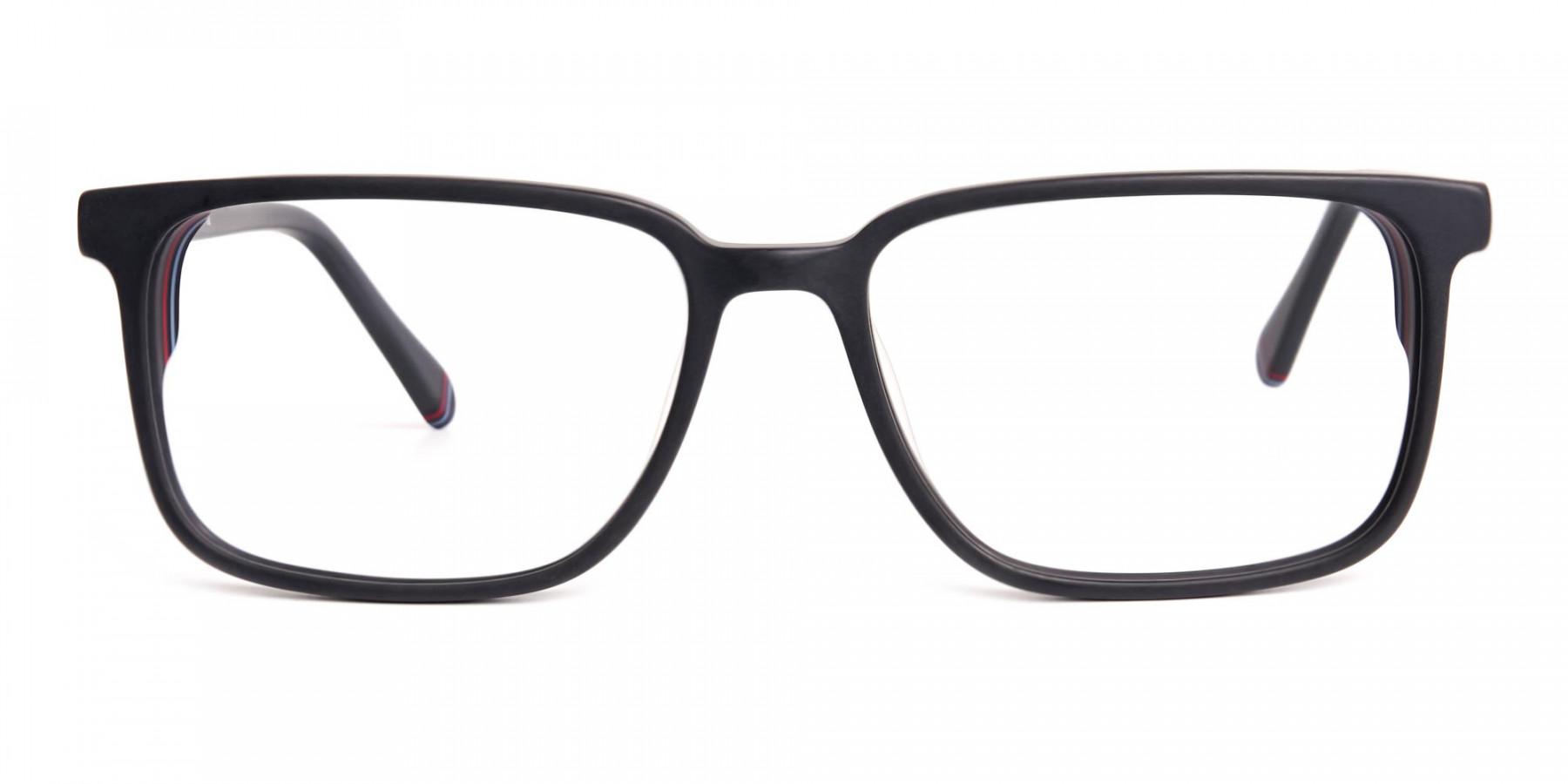 matte-black-thick-design-rectangular-glasses-frames-1