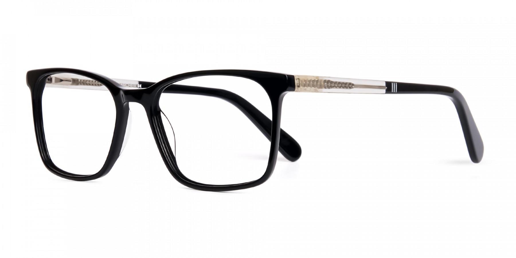 black-and-transparent-rectangular-glasses-frames-1