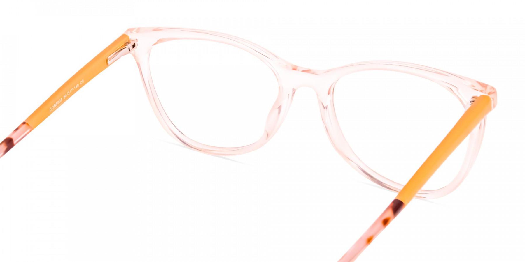 transparent-pink-brown-cat-eye-glasses-frames-1
