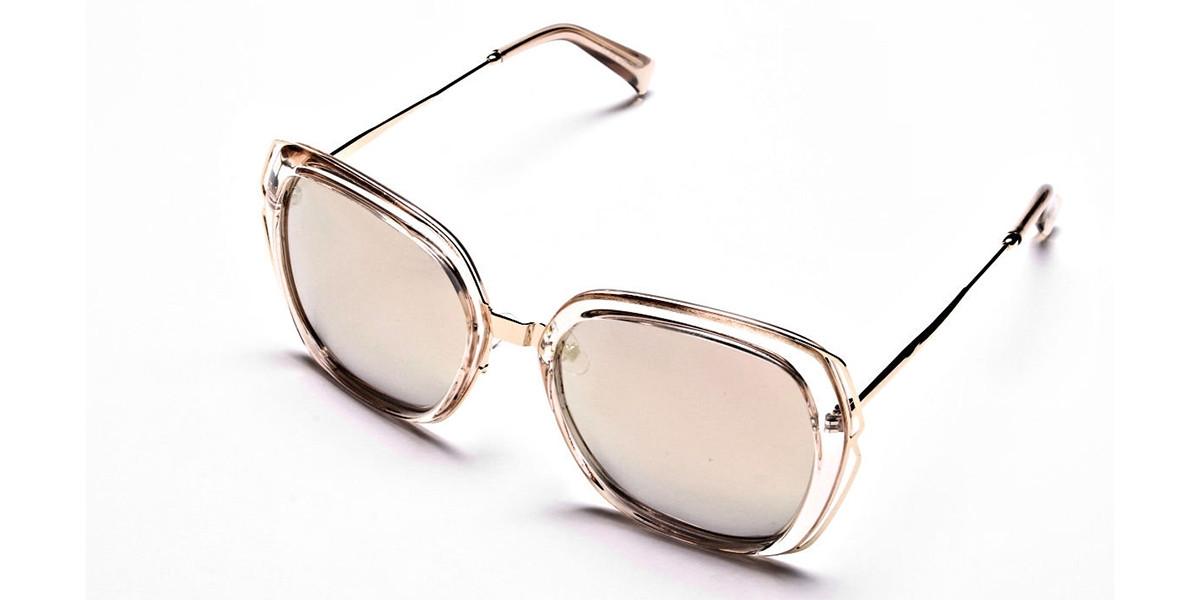 Shiny Pink Gold -2