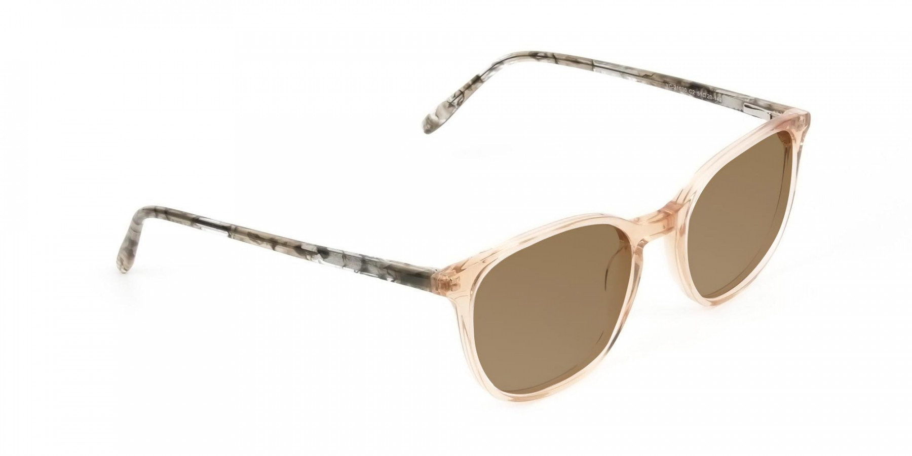Crystal-brown-with-grey-marble-temple-brown-tinted-sunglasses-frames-3