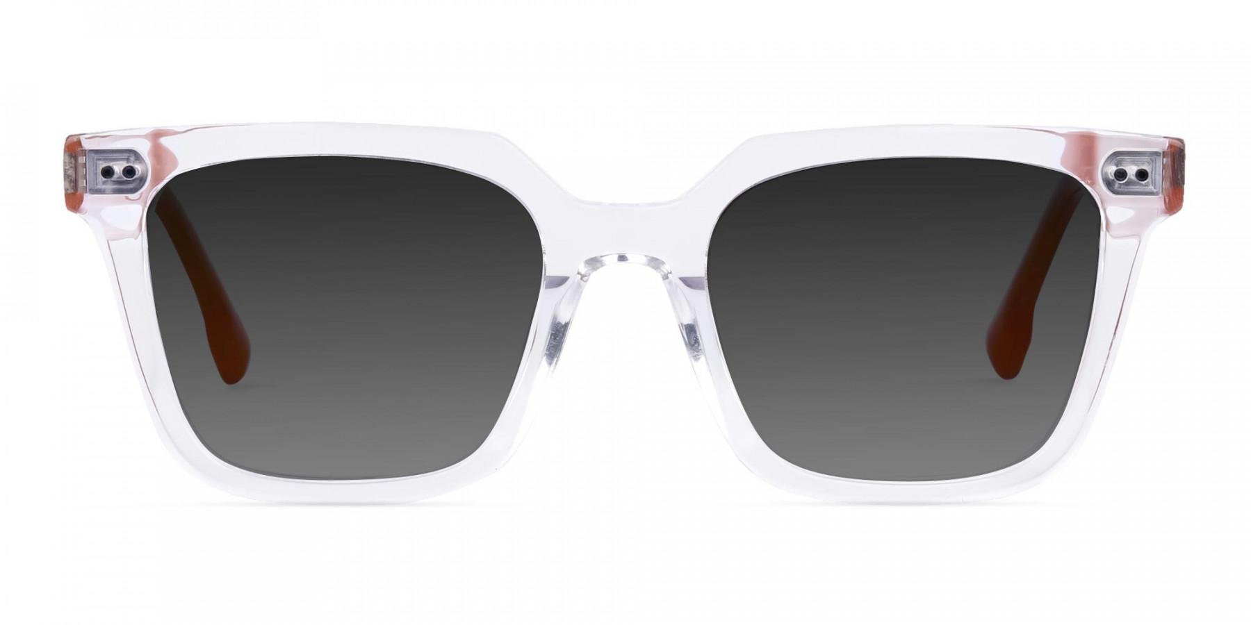 Clear-Wayfarer-Sunglasses-with-Grey-Tint-3