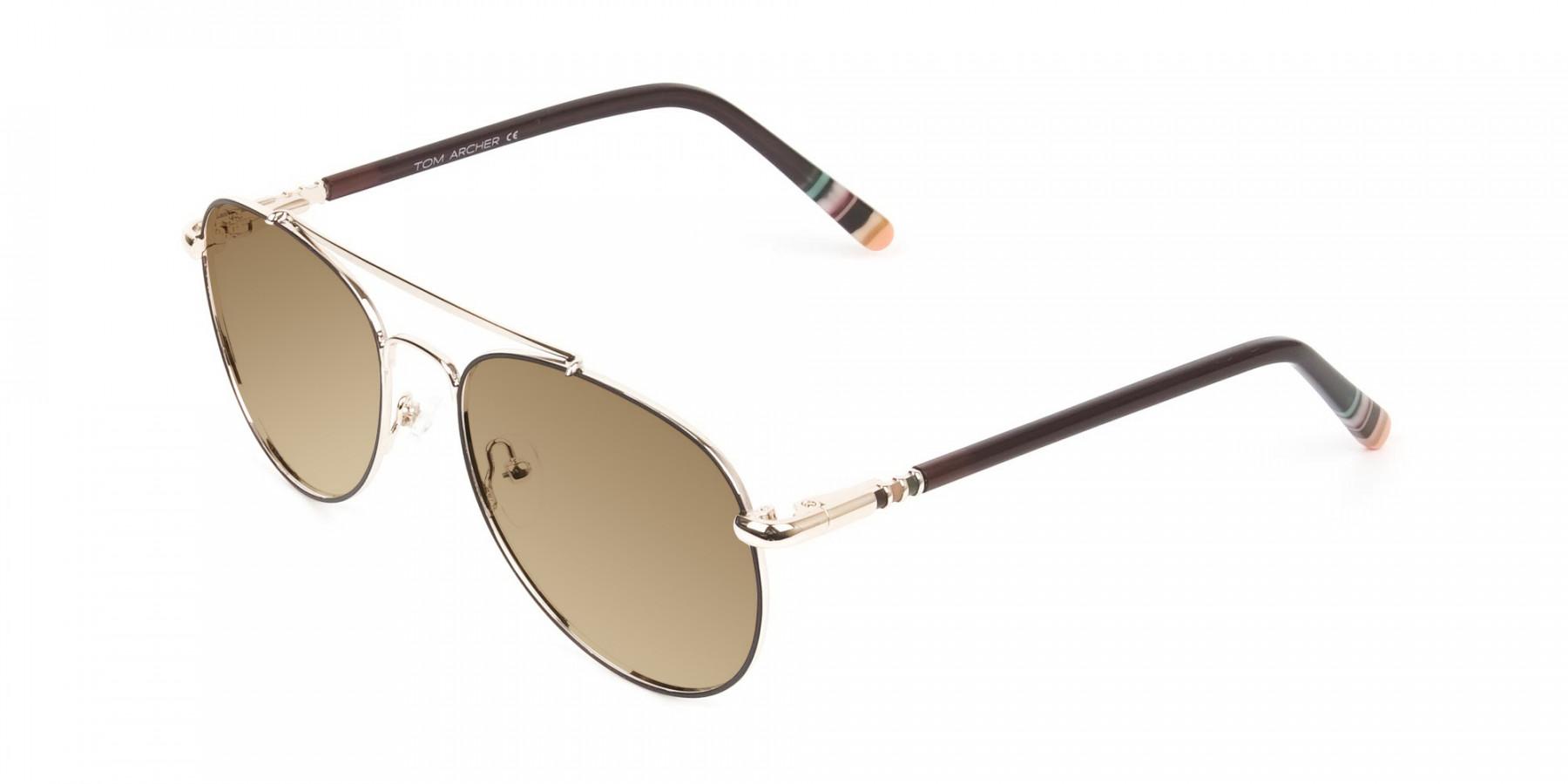 dark-brown-tinted-gold-fine-metal-aviator-sunglasses-3