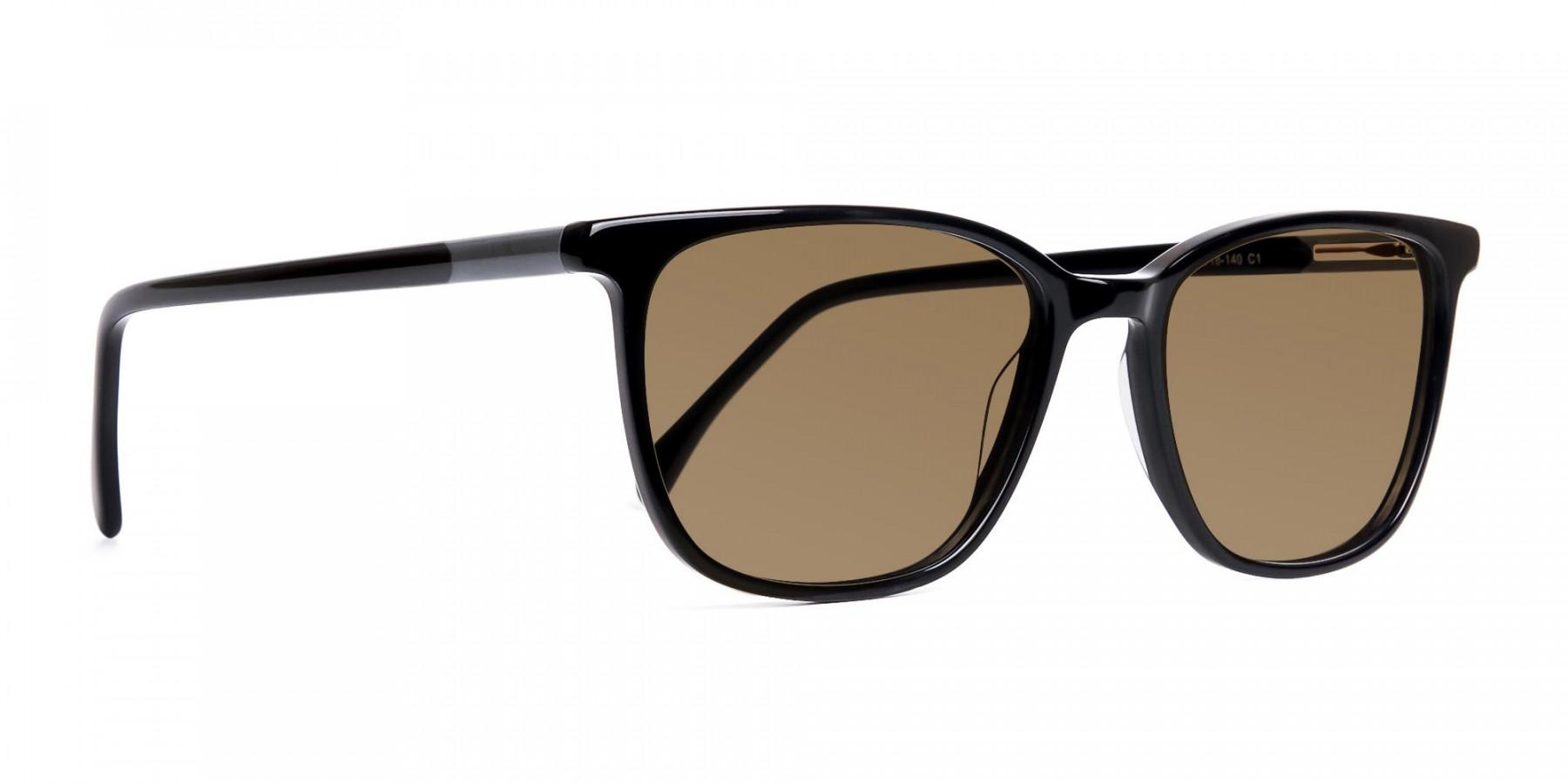 black-wayfarer-rectangular-dark-brown-tinted-sunglasses-frames-3