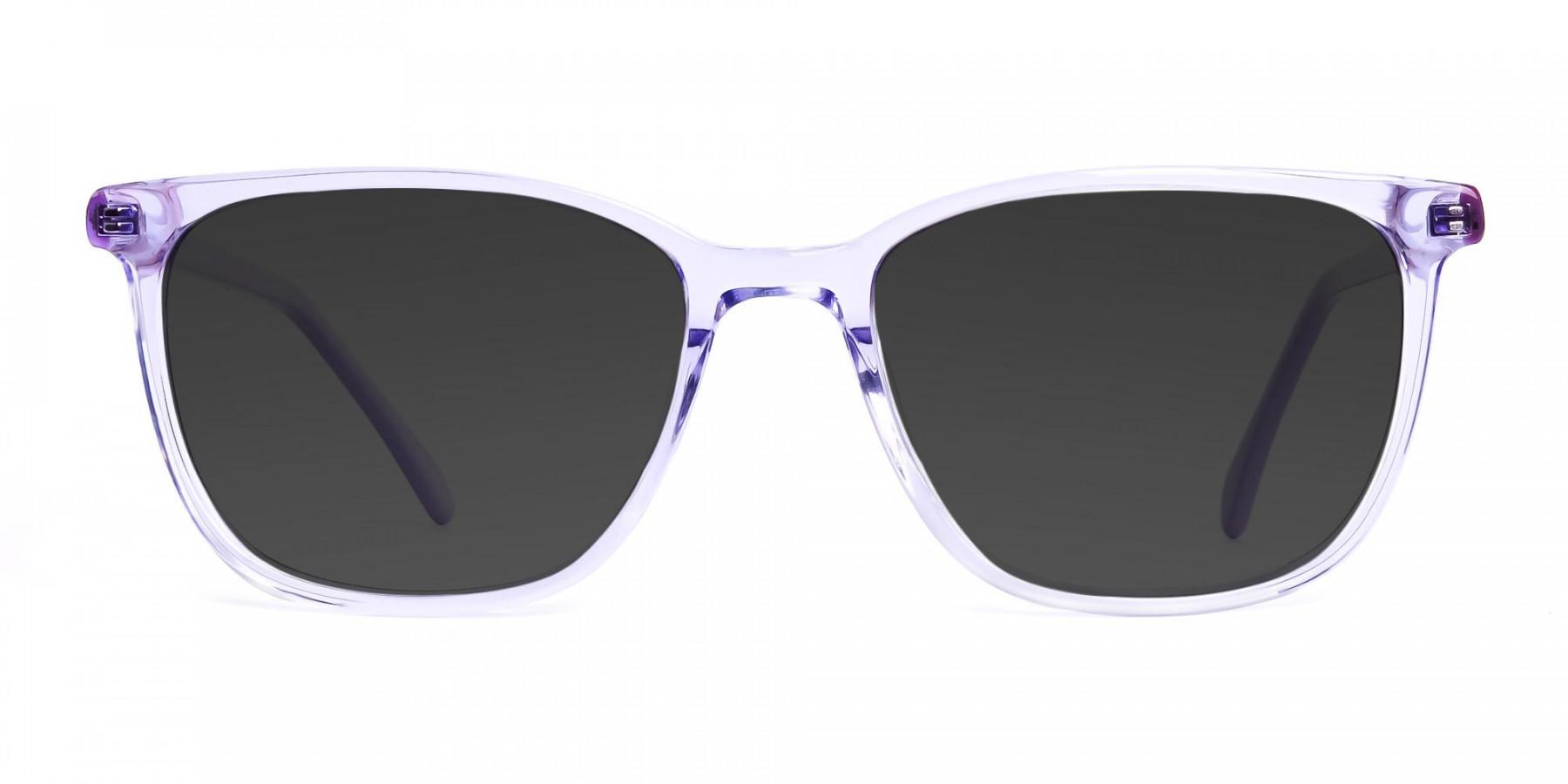 purple-wayfarer-and-rectangular-dark-grey-tinted-sunglasses-frames-3