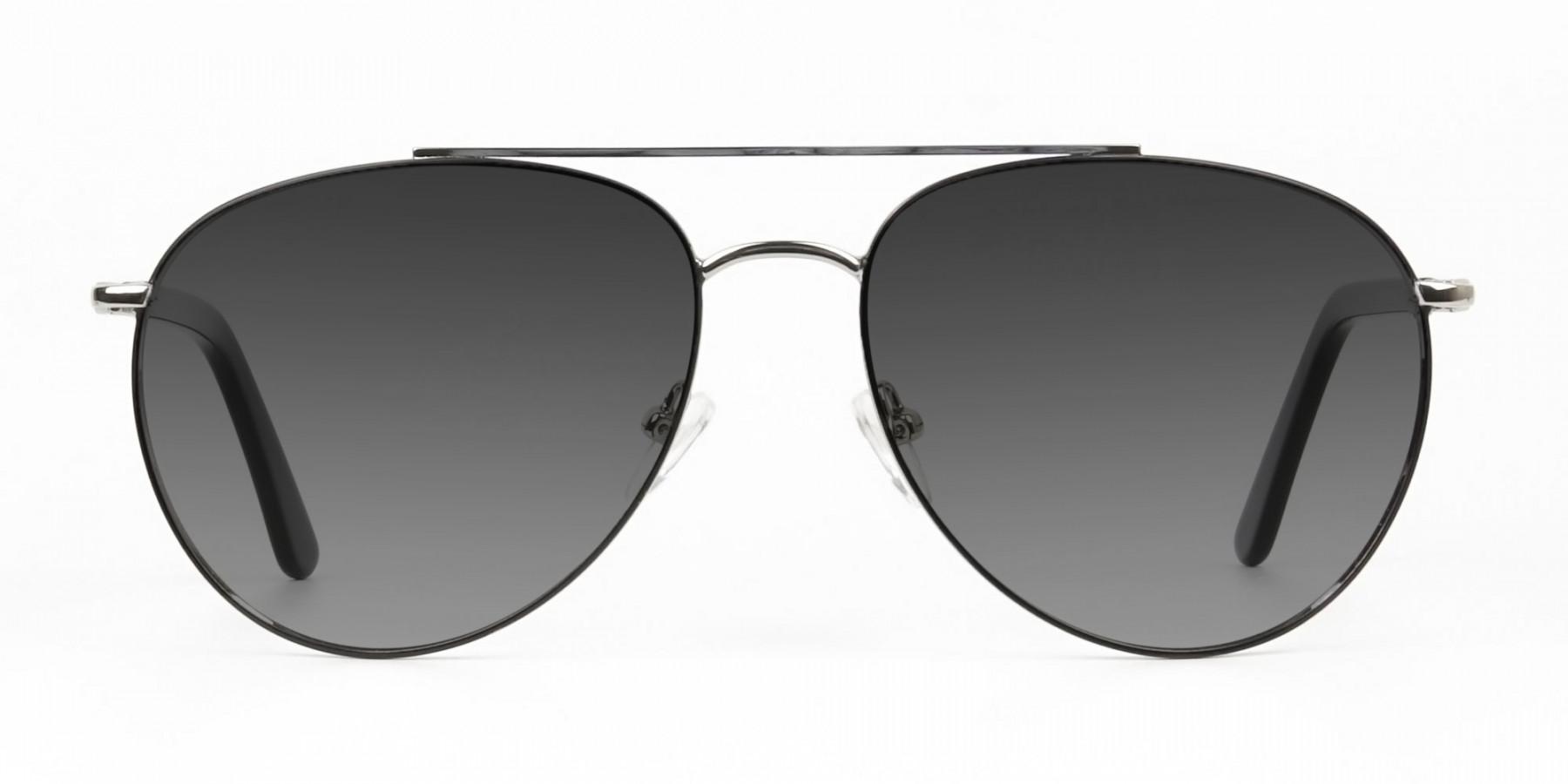ultralight-black-silver-aviator-grey-tinted-sunglasses-frames-3