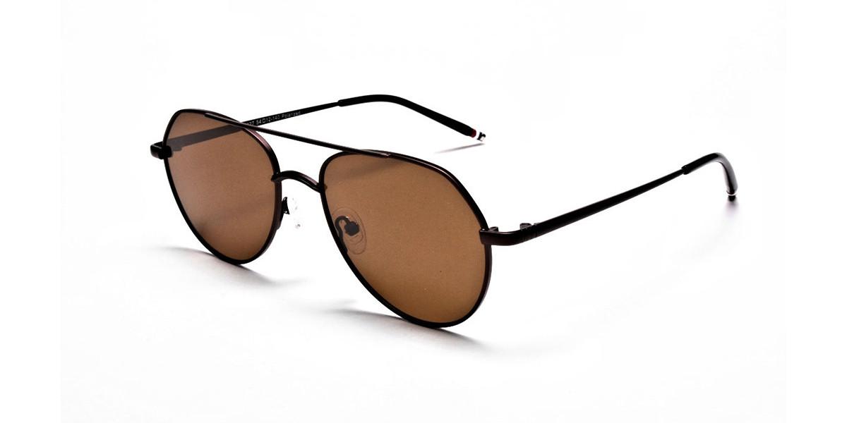 Brown Tinted Avatar Sunglasses -2