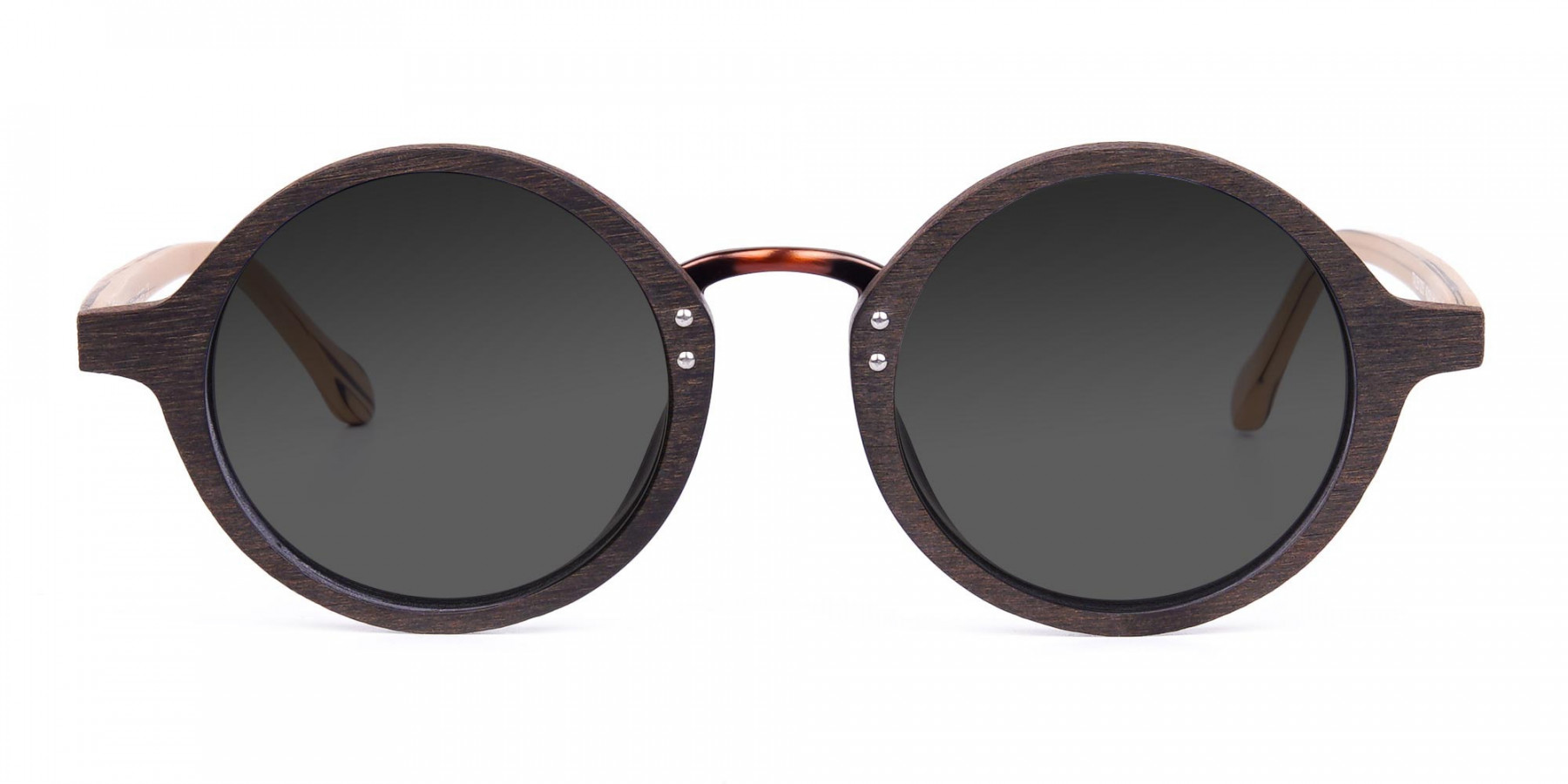 Brown-Wood-Frame-Sunglasses-with-Grey-Tint-3