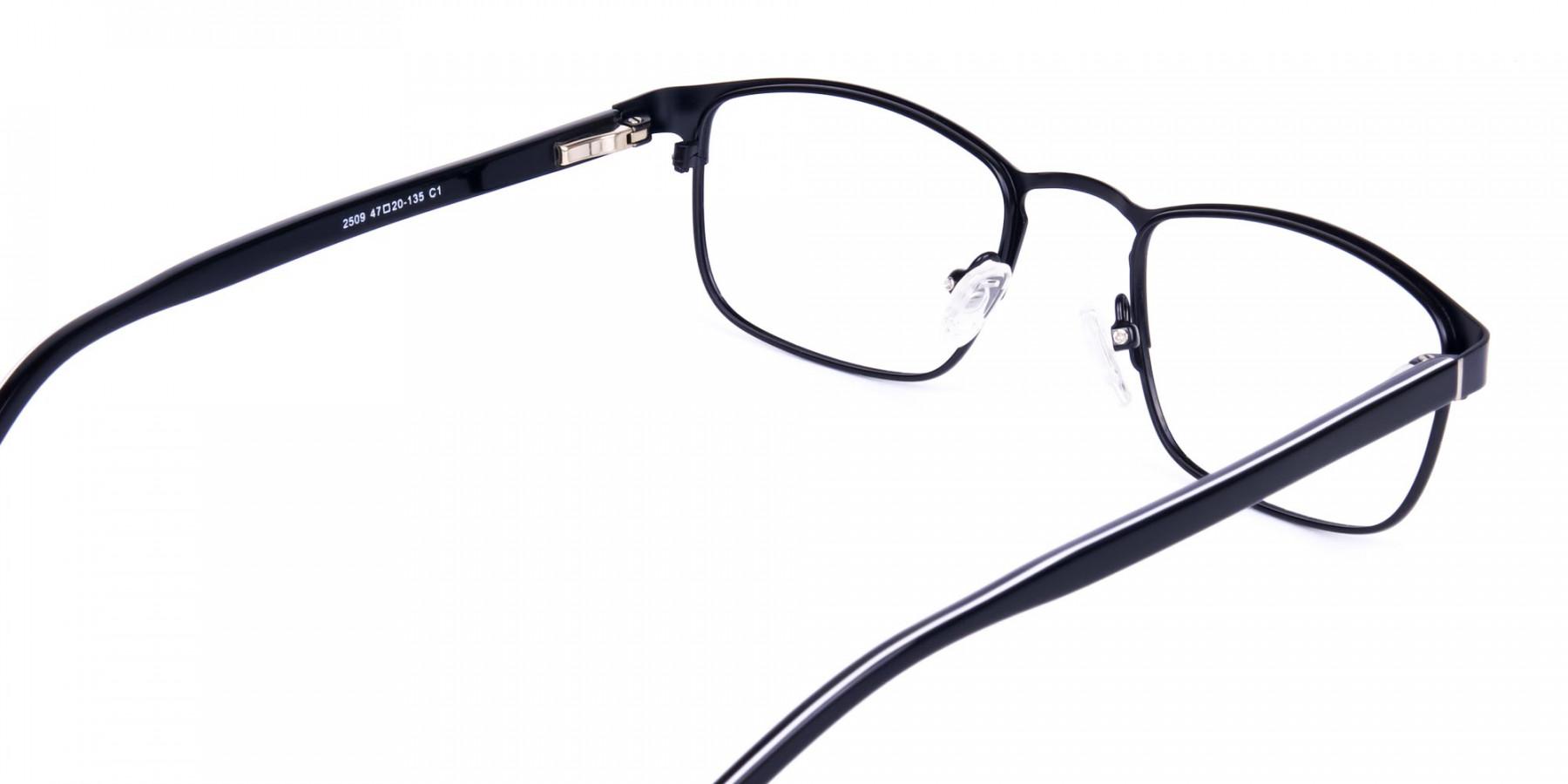 titanium prescription glasses-1