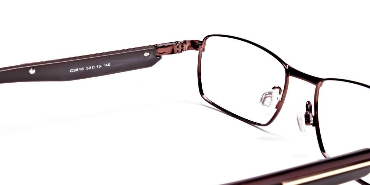 Luxury Rectangular Frames -1