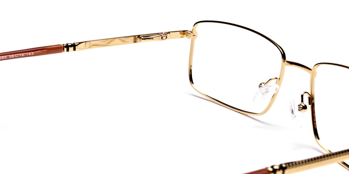 Stunning Gold & Caramel Kings Frame -1