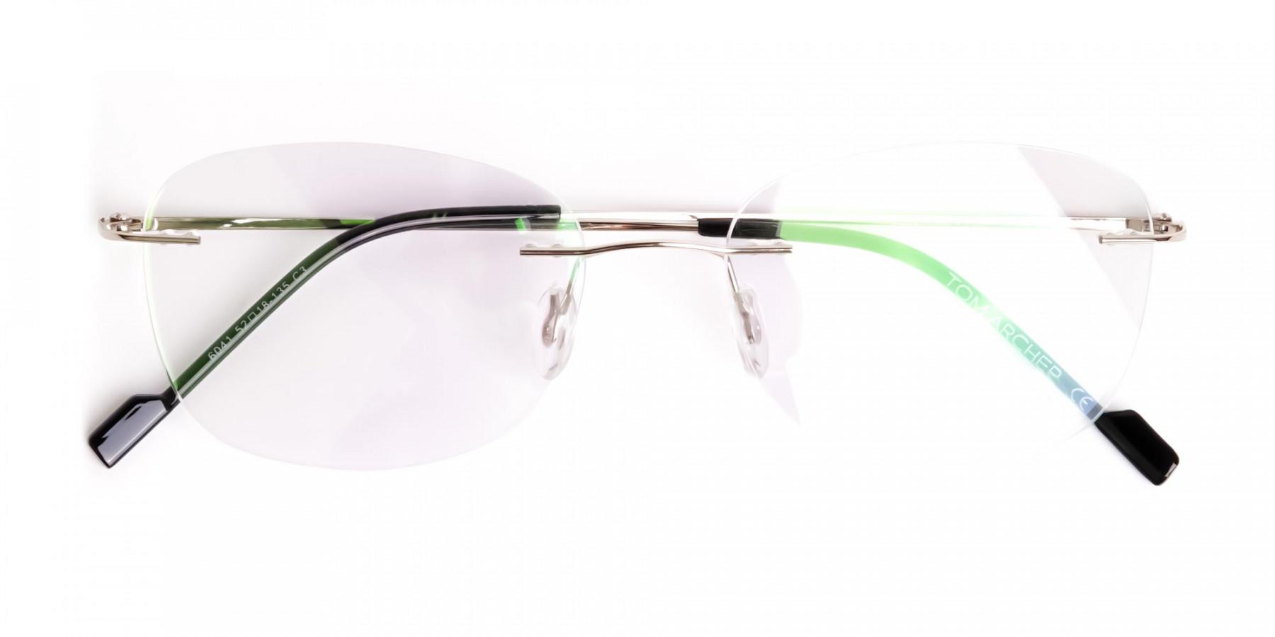 silver-wayfarer-rimless-glasses-frames-1
