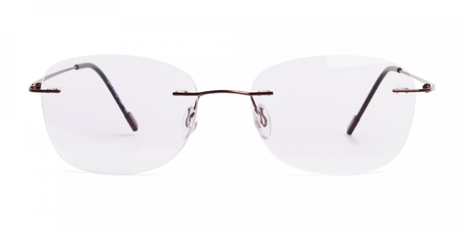 brown-wayfarer-rimless-glasses-frames-1