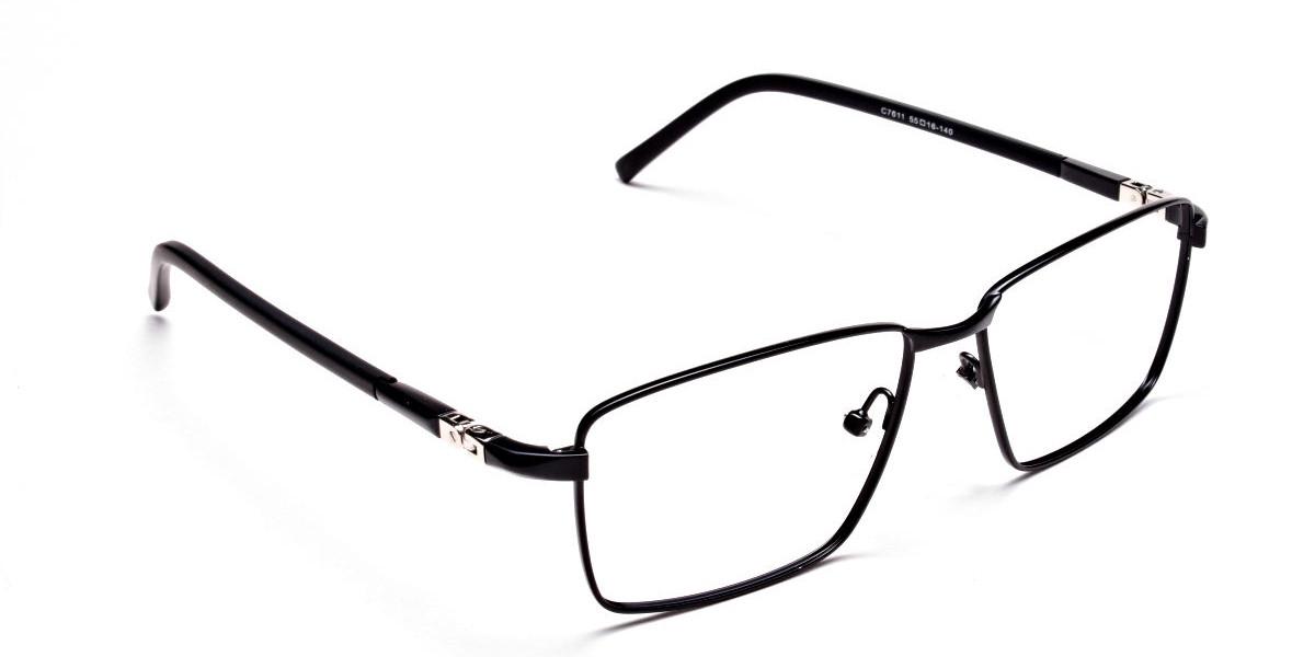 Slim Rectangular Frames