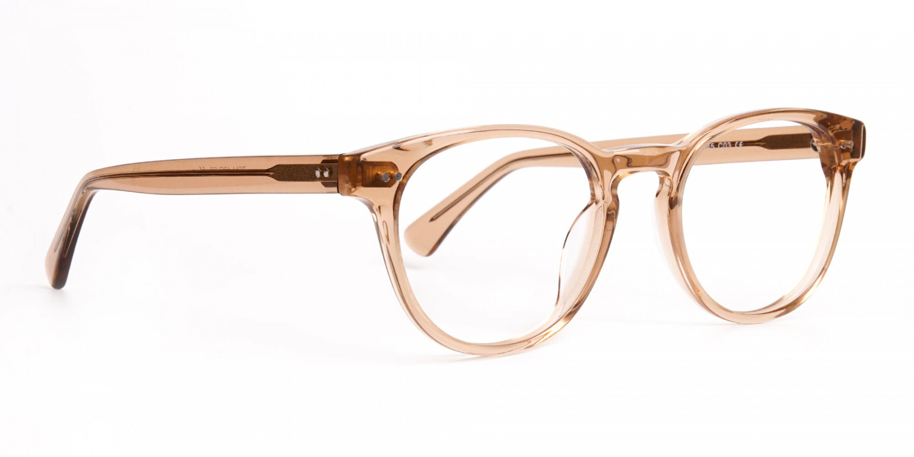 crystal-clear-or-transparent-brown-full-rim-round-glasses-frames-1