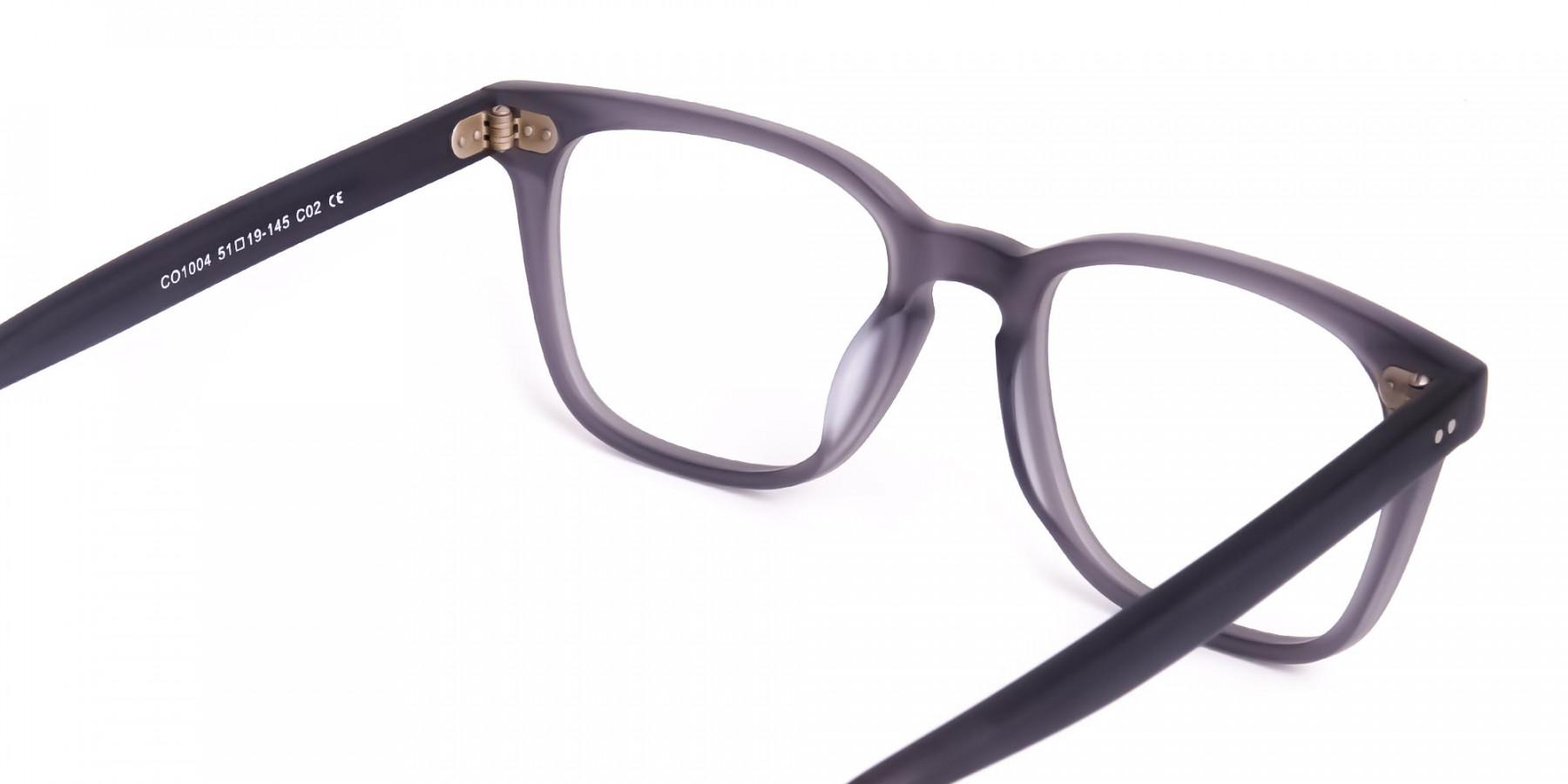 matte-grey-full-rim-wayfarer-glasses-frames-1