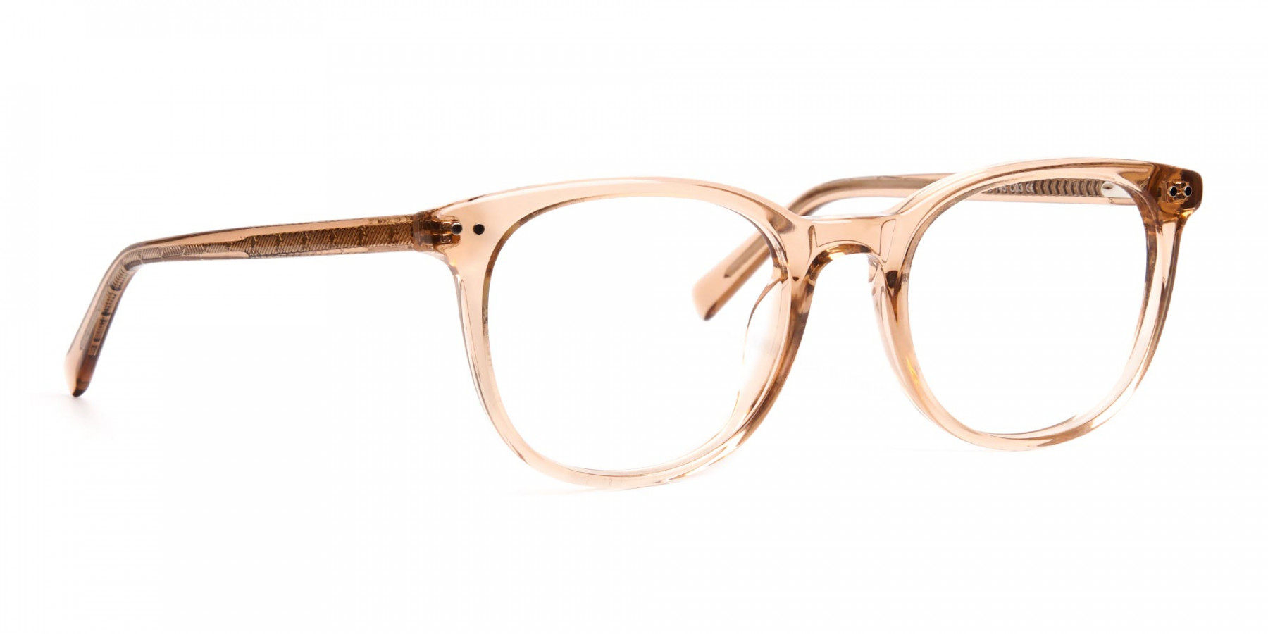 crystal-clear-or-transparent-brown-round-wayfarer-glasses-frames-1