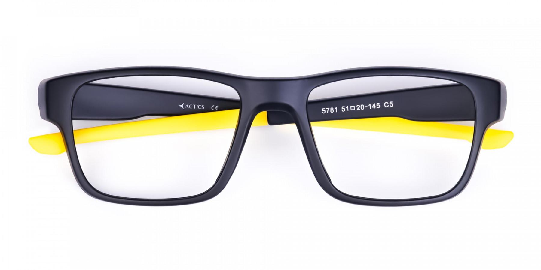 Bright-Yellow-and-Black-Rectangular-Glasses-1