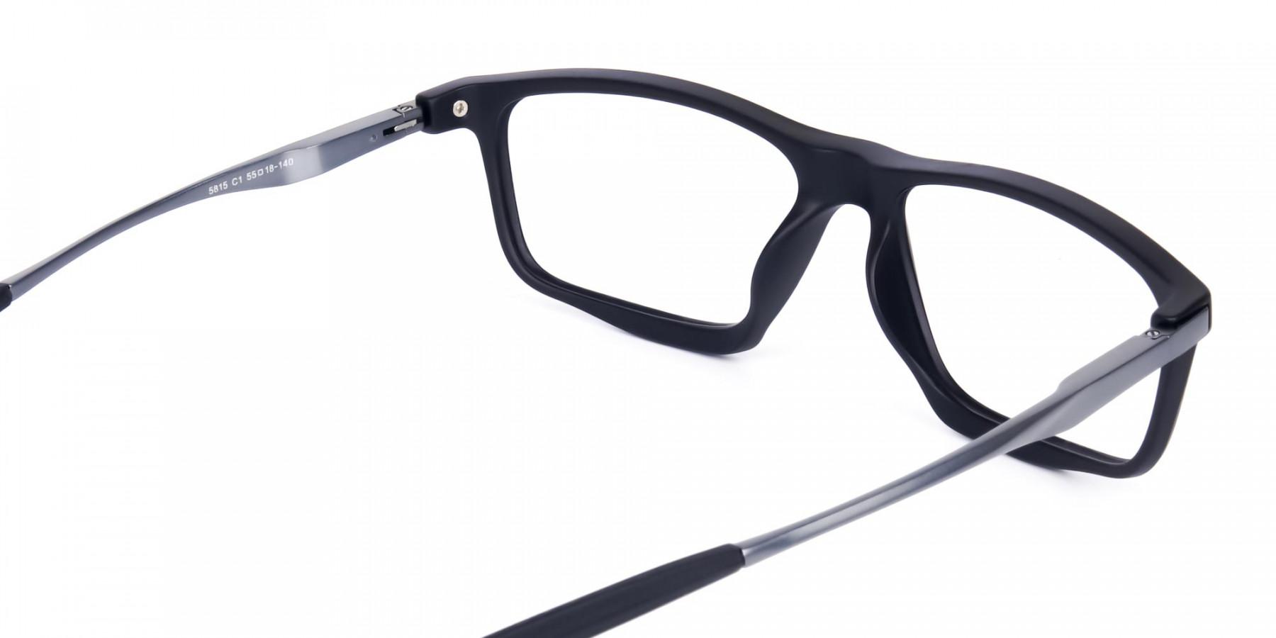 clear sports glasses-1