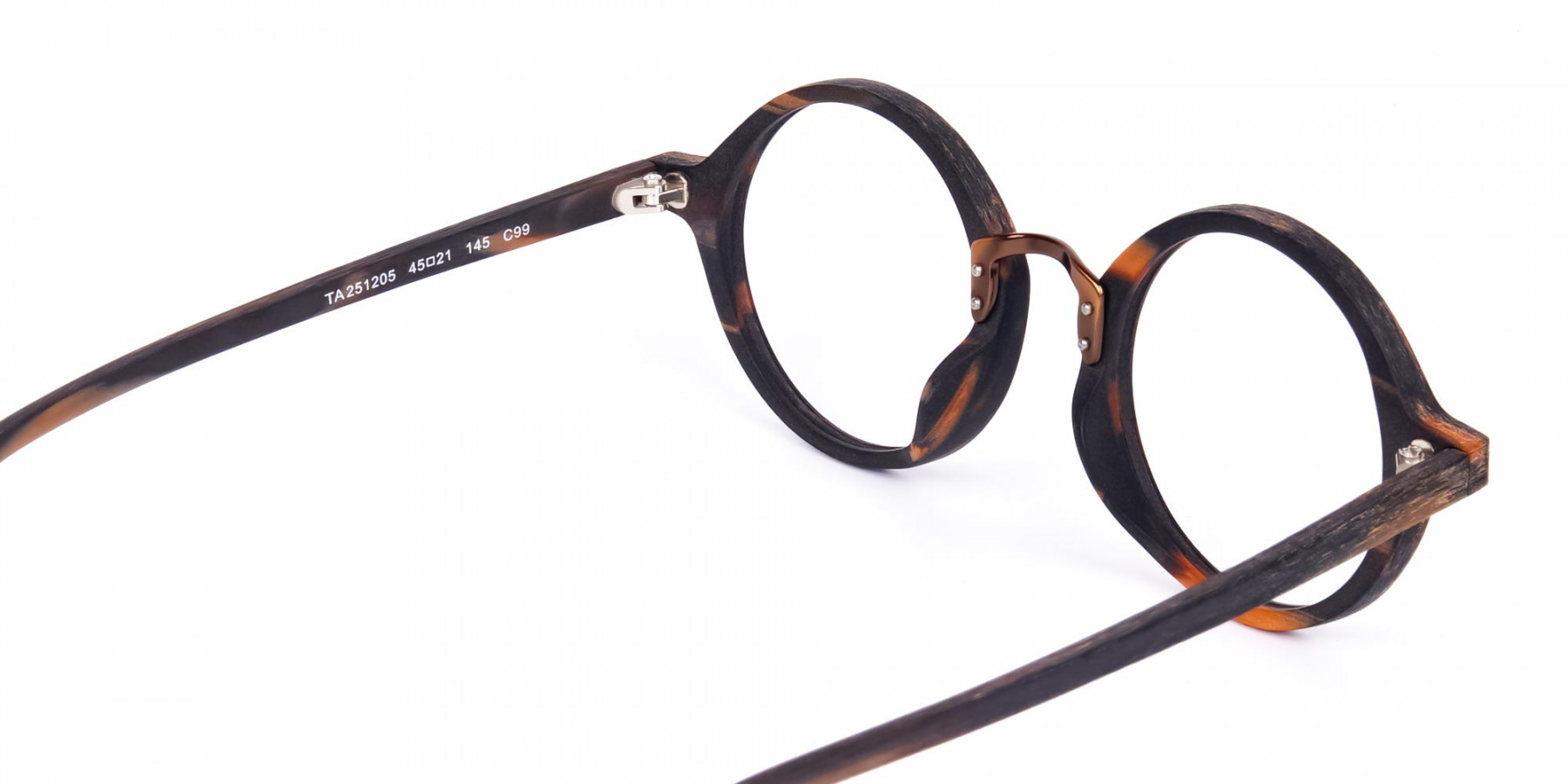 Tortoise-Round-Full-Rim-Wooden-Glasses-1