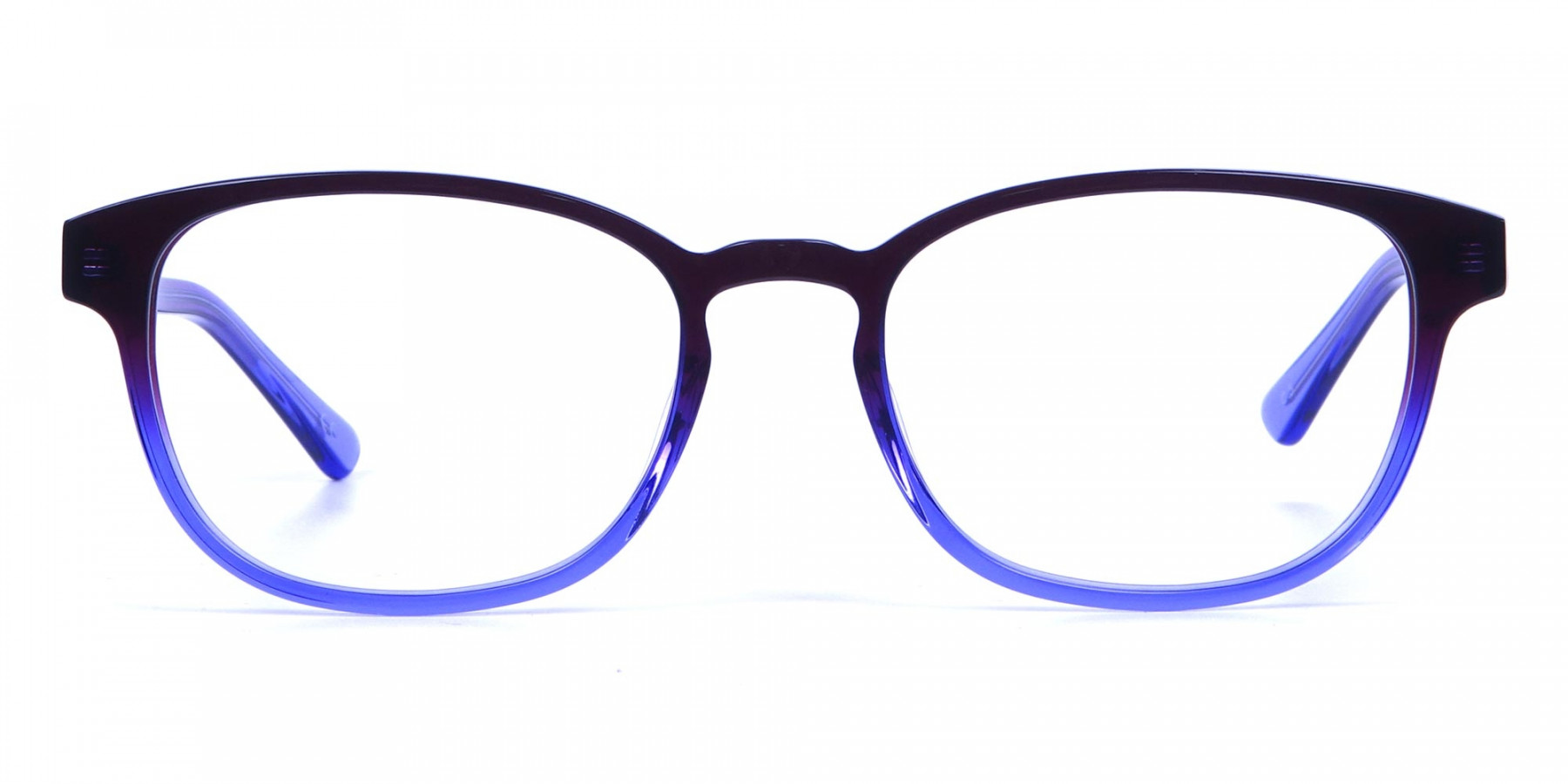 Purple Glasses for small face