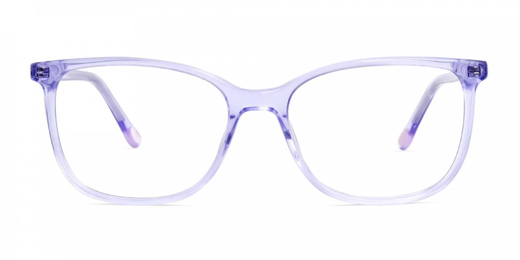 transparent-and-crystal-clear-purple-wayfarer-cateye-glasses-frames-1