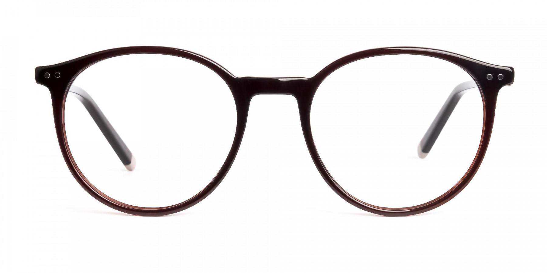 dark-brown-round-glasses-frames-1