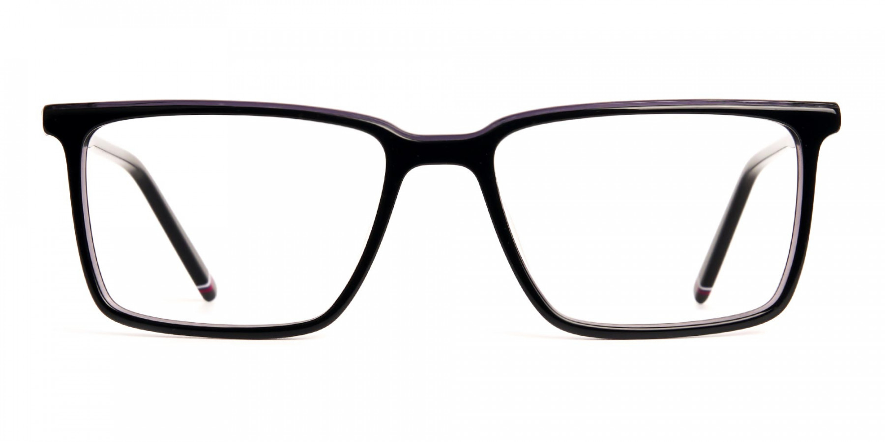 dark-purple-rectangular-full-rim-glasses-frames-1