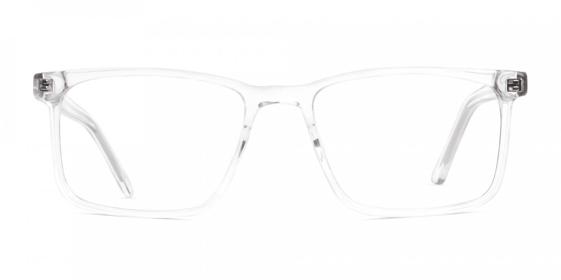 designer-transparent-rectangular-glasses-frames-1