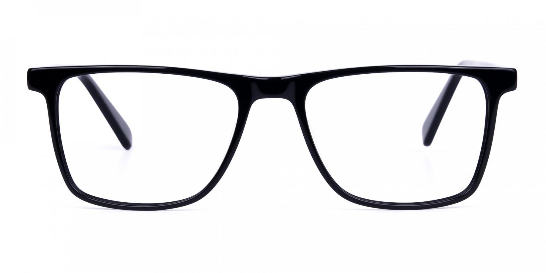 black blue light glasses-1
