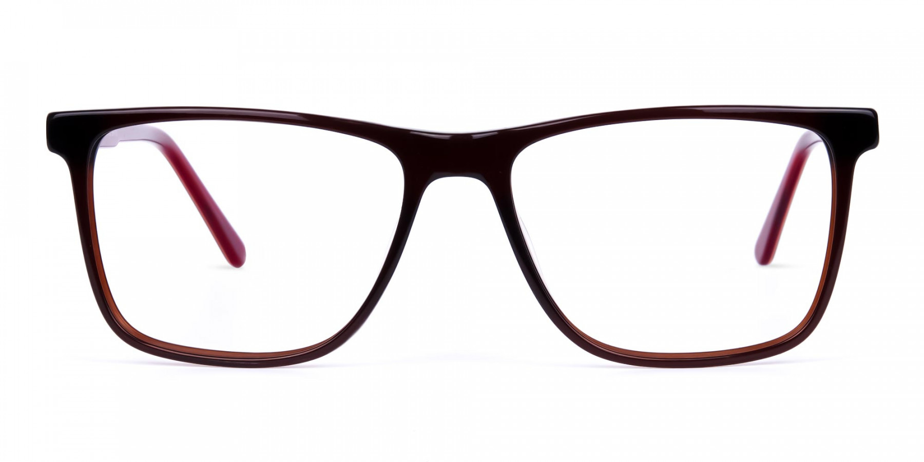 Stylish-Brown-Rectangular-Glasses-Frames-1