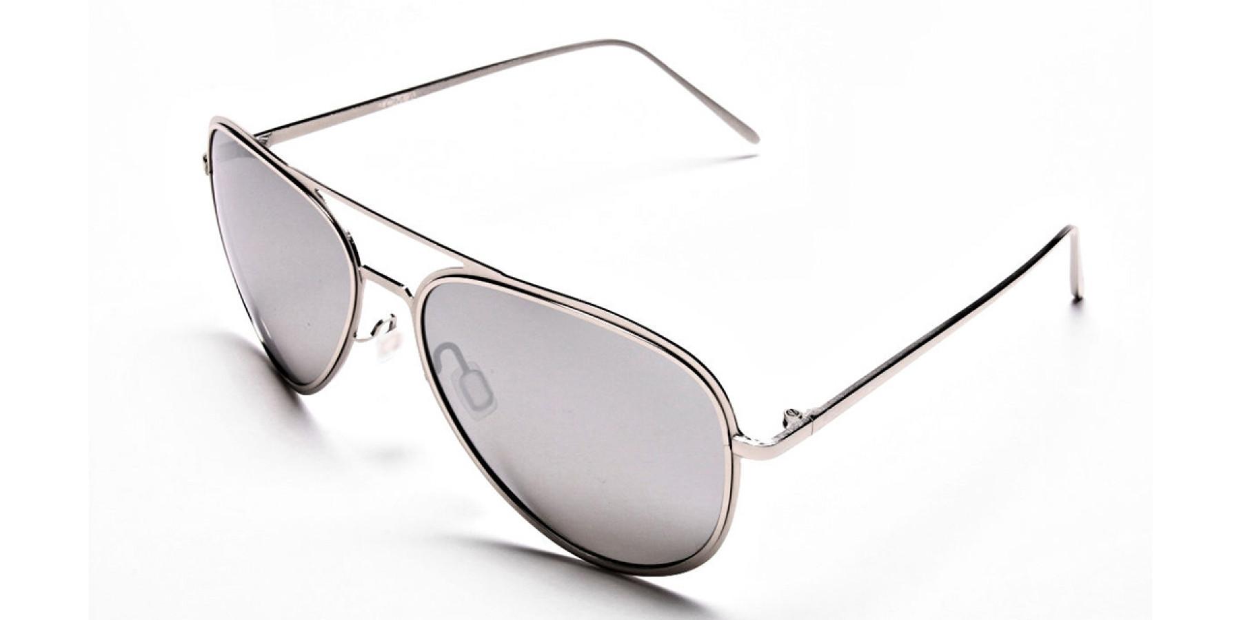 Elegant Silver & Grey  -2