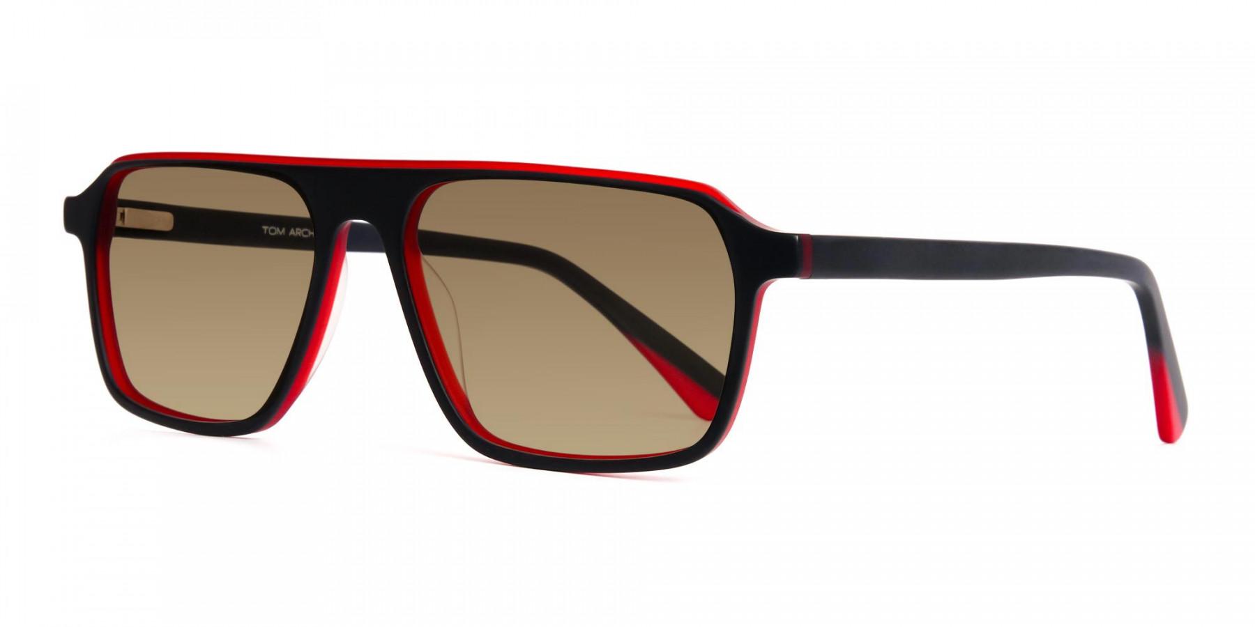 black-and-red-rectangular-full-rim-brown-tinted-sunglasses-frames-3