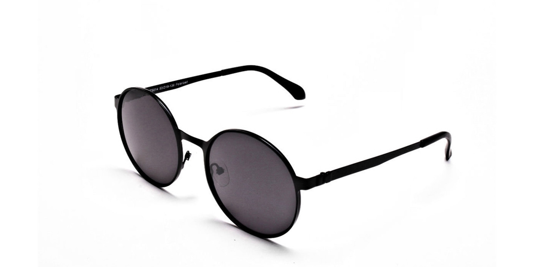 Grey tint sunglasses - 2