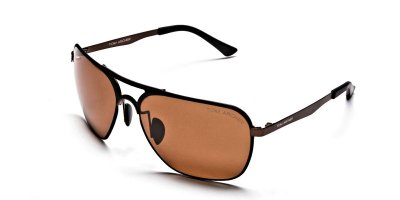 HARDY FA1- Brown